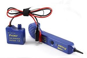 Yeraltı Kablo Arıza Tespit İletişim